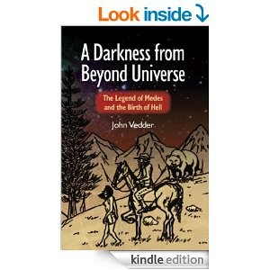 A Darkness from Beyond Universe