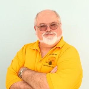 Alan Black bio photo
