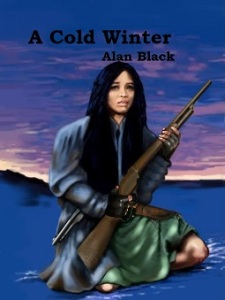 A Cold Winter (a novelette)