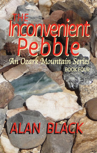 The Inconvenient Pebble Cover