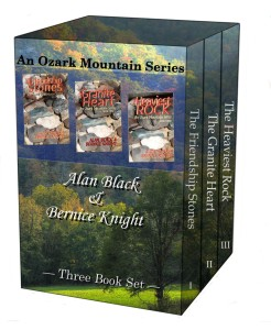 1920 Ozark Mountain Trilogy