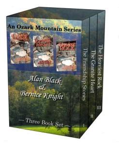 1920 Ozark Mountain Trilogy