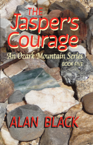 The Jasper's Courage