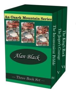 Ozark Mtn Series 1925